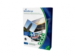 MediaRange DIN A4 Photo Paper for inkjet 140g, 100 sheets