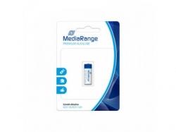 MediaRange Premium Alkaline Battery A23/6LR23/12V