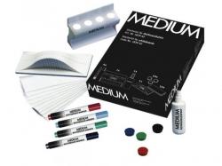 Medium  Starter Set for Flip-Charts