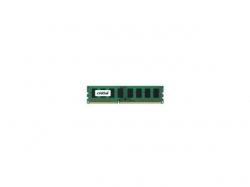MEMORY DIMM 2GB PC12800 DDR3/CT25664BA160B CRUCIAL