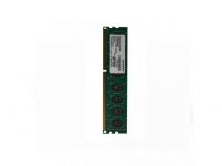 MEMORY DIMM 2GB PC12800 DDR3/PSD32G16002 PATRIOT