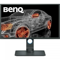 Monitor LED BenQ PD3200Q, 32inch, 2560x1440, 4ms GTG, Black