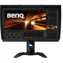 Monitor LED BenQ PV270, 27inch, 2560x1440, 5ms GTG, Black