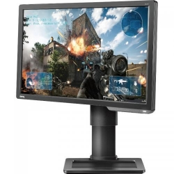 Monitor LED BenQ Zowie XL2411, 24inch, 1920x1080, 1ms GTG, Black
