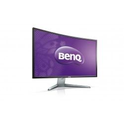 Monitor LED Curbat Benq EX3200R, 31.5inch, 1920x1080, 4ms GTG, Black-Silver