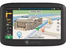 NAVITEL E500 AUTO GPS Navigation 5 inch FULL EU w/Classic holder
