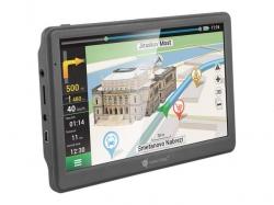 NAVITEL E700 AUTO GPS Navigation 7 inch TAB FULL EU w/holder