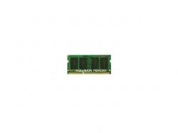 NB MEMORY 2GB PC10600 DDR3/SO KVR13S9S6/2 KINGSTON
