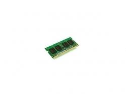 NB MEMORY 2GB PC12800 DDR3/SO KVR16S11S6/2 KINGSTON