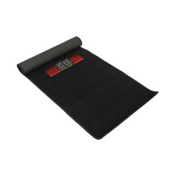 Next Level Racing Floor Mat Black 165x60x0.3cm