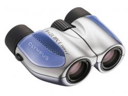 Binoclu compact Olympus 8x21 DPC I, Albastru