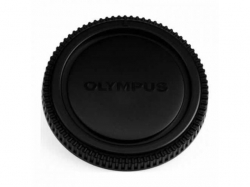 Olympus  BC-1 BODY CAP FOR. E-SYSTEM