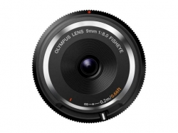 Lentila Olympus Body Cap Fisheye 9mm 1:8.0 BCL-0980