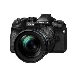 Olympus E-M1II Body black + EZ-M12-100 PRO black