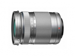 Olympus  M.ZUIKO DIGITAL ED 40-150mm 1:4.0-5.6 R/EZ-M4015 silver