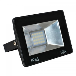 OMEGA LED FLOODLIGHT 4200K 10W