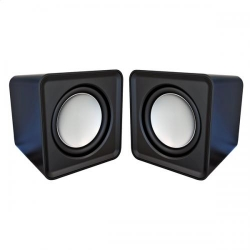 OMEGA SPEAKERS2.0 OG-01 SURVEYOR BLACK 6W USB