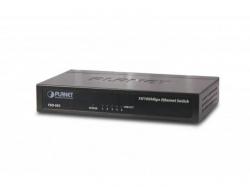Planet  FSD-503 Home/SOHO Switch