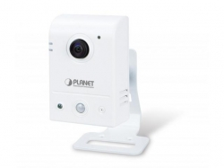 Planet  ICA-W8100 Fish-Eye IP Camera