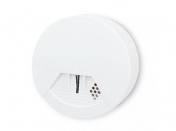 Planet Smoke Detector (ETSI-868.42MHz). Z-Wave Plus™, Photoelectron Smoke Detect, Smoke Sensitivity