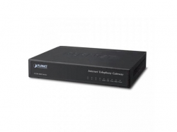 Planet  VGW-400FO Internet Telephony Gateway (VoIP)