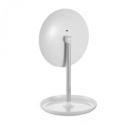 PLATINET COSMETIC MIRROR ROUND LED 4W WHITE