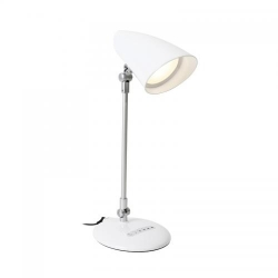 PLATINET DESK LAMP 6W TRADITIONAL - Aluminium