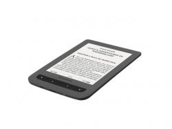 PocketBook BASIC TOUCH 624 DARK GREY