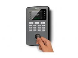 Safescan TA-8010 black Time attendance system, RFID reader, incl. TA software