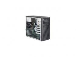 SERVER E3-1220V6 8GB 2X1TB/SYS-5039D-I SUPERMICRO