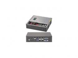 SERVER PMD-N3700 2X4GB/SYS-E200-9B SUPERMICRO