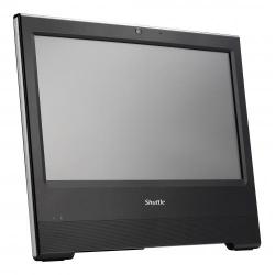 Shuttle All-in-One PC Intel i3-7100U Barebone X50V6U3