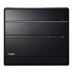Shuttle XPC Barebone Black SH170R6 PLUS