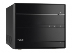 Shuttle XPC Barebone Black SH170R6 , socket 1151