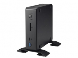 Shuttle XPC NANO BAREBONE NC02U INTEL I3-6100U ,HD-GRAPHICS,65W