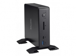 Shuttle XPC NANO BAREBONE NC03U3 INTEL I3-7100U ,HD-GRAPHICS,65W