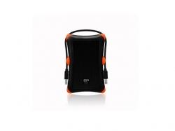 Hard Disk Portabil Silicon Power Armor A30 1TB, USB 3.1, 2.5inch, Black
