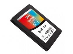 SSD Silicon Power S55 240GB, SATA3, 2.5 inch
