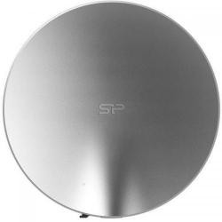 SSD Portabil Silicon Power Bolt B80 240GB, USB 3.1, Silver