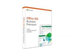 SW RET OFFICE 365 BUS PREMIUM/ROM 1Y KLQ-00387 MS