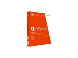 SW RET OFFICE 365 HOME/ROM 1Y P4 6GQ-00798 MS