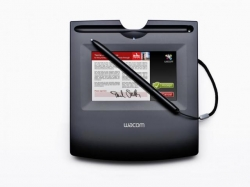 Tableta Grafica Wacom STU-530 + Sign PRO PDF