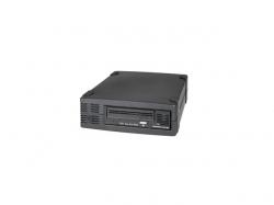 Tandberg LTO-4 HH - External drive kit, black, SAS