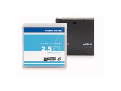 Tandberg  LTO6 DATA CARTRIDGE