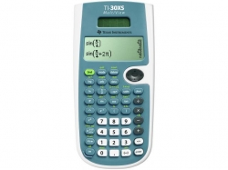 TEXAS INSTRUMENTS  CALC.STIINTIFIC TI-30XS MultiView