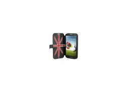 TnB  FOLIO CASE UK FOR  GALAXY S4