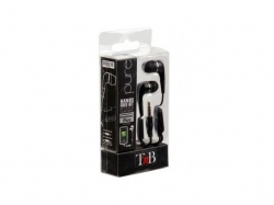 TnB  HANDS FREE KIT PURE BLACK