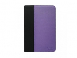 TnB  MICRODOTS - iPad mini folio case - Purple