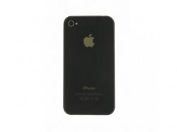 TnB  SLIM CLIPON COVER iPH5-BLACK