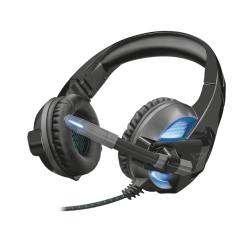 Trust GXT 410 RUNE ILLUMINATED PC HEADSET